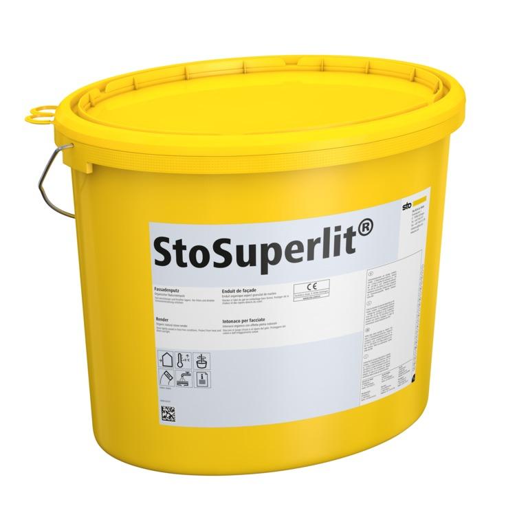 StoSuperlit K 2.0 mm
