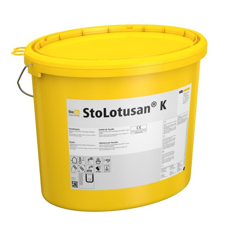 StoLotusan K 1.0 mm