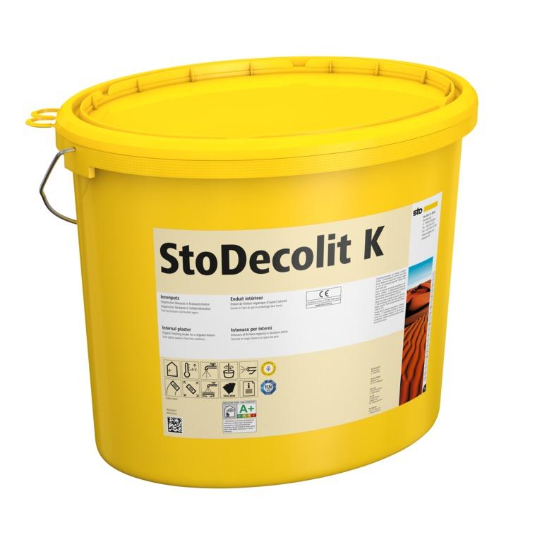 StoDecolit K 2.0 mm