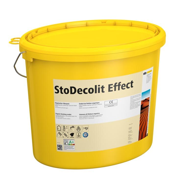 StoDecolit Effect