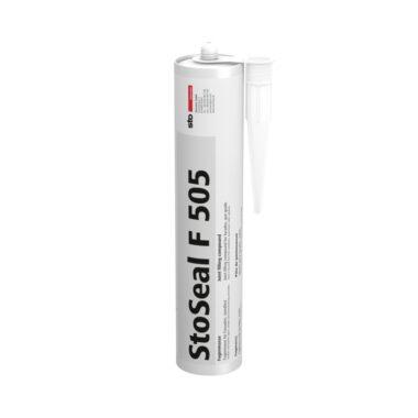 Универсальный высокоэластичный герметик,StoSeal F 505