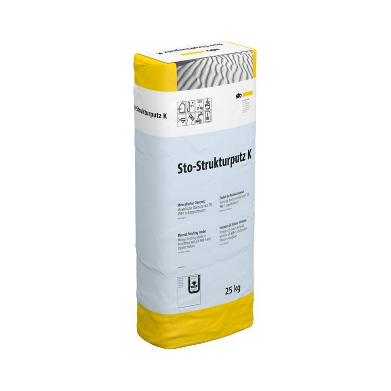 Sto-Strukturputz K 2.0 mm
