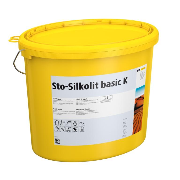 Sto-Silkolit K 1.5 mm