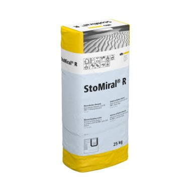 StoMiral R 1.5 мм