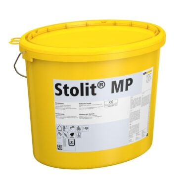 Фасадная моделируемая штукатурка Stolit MP