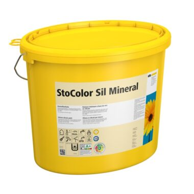 StoColor Sil Mineral