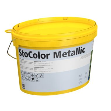 StoColor Metallic
