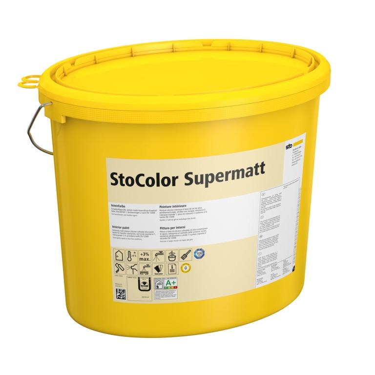 StoColor Supermatt