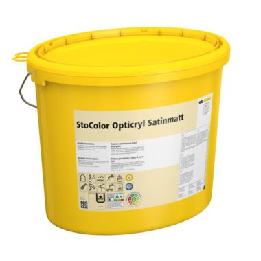 StoColor Opticryl Satinmatt