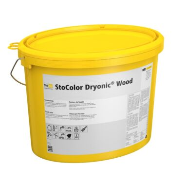 StoColor Dryonic Wood