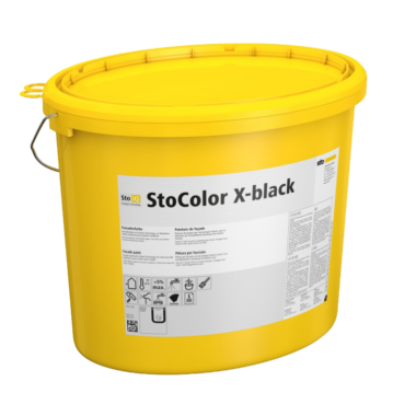 StoColor X-Black IQ