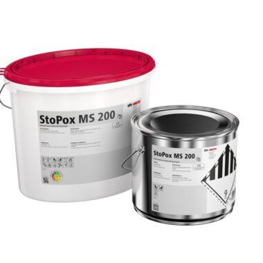 StoPOX ms 200