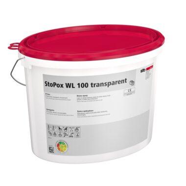 StoPox WL 100 transparent