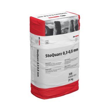 Sto Quarz 0,3-0,8 мм